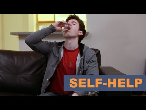 Tequila self help video from My Damn Channel