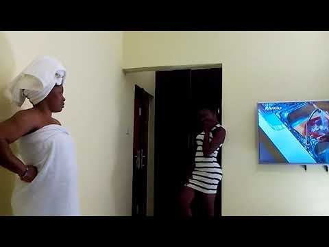 SEDUCTION (MAKING OF THE LATEST NOLLYWOOD MOVIES)