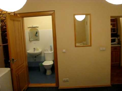 Wideo Litinterp Guesthouse Klaipeda