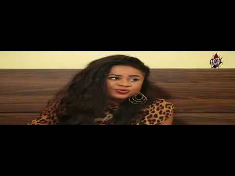 THE ROYALTY EP13 ~ NOLLYWOOD EPIC SERIES 2018