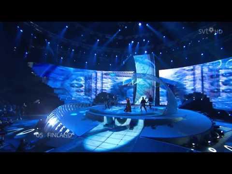 Finland 2007: Hanna Pakarinen | Leave Me Alone