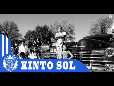 0 Kinto Sol   En Mi Lowrider Feat. Frost
