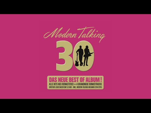 Modern Talking Brother Louie 2014 Modern Talking – Brother Louie