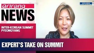 Skype Interview with Kim Young-mi of University of Edinburgh