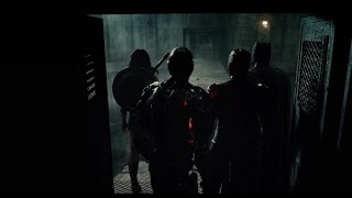 Video Liga da Justiça - Conteúdo Especial da Comic-Con (leg) [HD] MP3, 3GP, MP4, WEBM, AVI, FLV Desember 2018