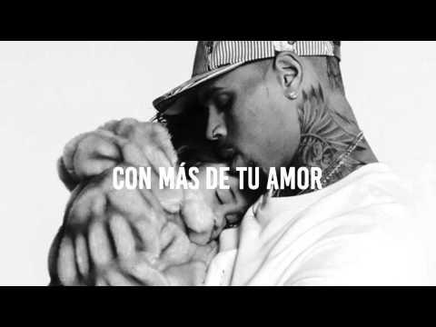 Little more | Chris Brown | Traducida al español. (Royalty)