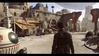 EA Play Star Wars - A Look Ahead - E3 2016 by IGN