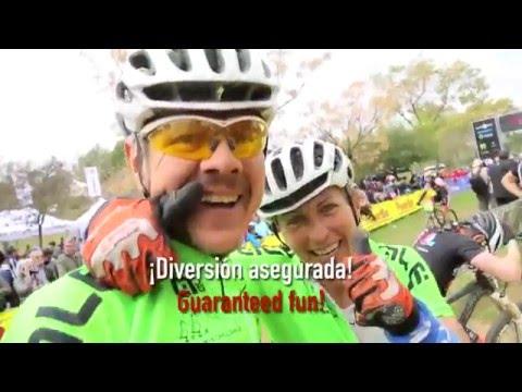Andalucía Bike Race 2016 POWERBAR