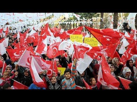 Jour J-2 en Turquie