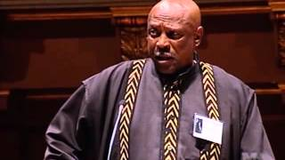 2008 Martin Luther King Jr. Symposium Keynote Memorial Lecture - Louis Gossett Jr. - 01/21/08