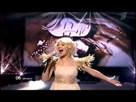 Мика Ньютон – Angel (Live)