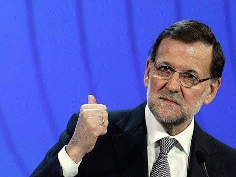 Discurso íntegro de Mariano Rajoy en la Convención Nacional de 2014