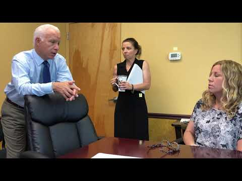 Off The Record: TRRR Workers' Comp Uninsured Employers video thumbnail