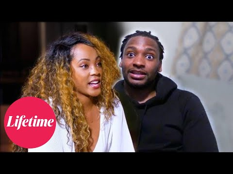 """""""I Am SWEATING, Y'all!"""" Married at First Sight Couples React to Season 10, Episode 15   Lifetime"""