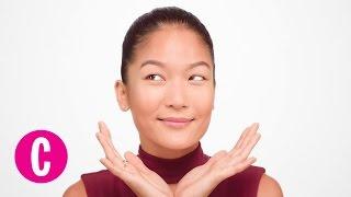 How to Get Your Highest Cheekbones Ever   Cosmopolitan + Estée Lauder by Cosmopolitan