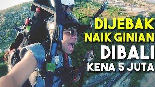 Video DIJEBAK DI BALI Naik Ginian 😭 MP3, 3GP, MP4, WEBM, AVI, FLV April 2018