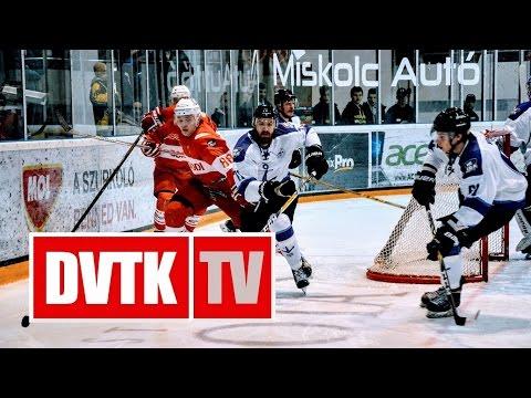 MOL 253 (elődöntő 3): DVTK Jegesmedvék - Újpest 4-2