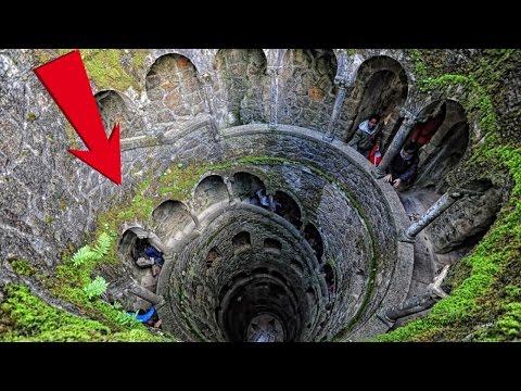 i 5 posti nel sottosuolo più incredibili al mondo