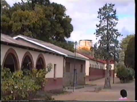 Video: A walk through St. Pauls Secondary High School in Musami