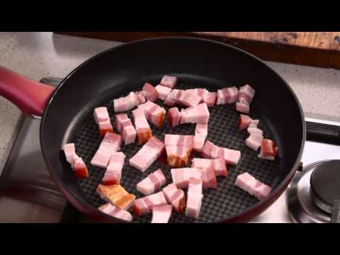Primo Sautéed Cabbage and Speck | Everyday Gourmet S6 E11