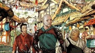 Bande Annonce - Samurai T.7 - Frères d\'Armes - Bande annonce - SAMURAI - 00:00:40