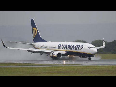 H Ryanair «κόβει» δρομολόγια στην Ελλάδα, πρώτο «θύμα» η Κως – corporate
