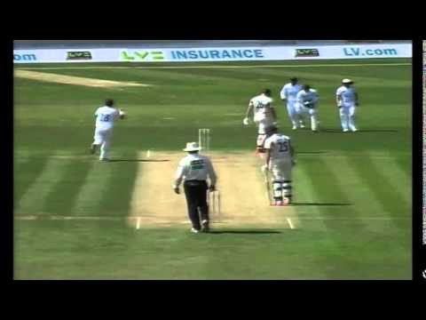 Muttiah Muralitharan vs England - 2007 Test Series