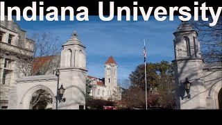 Bloomington (IN) United States  city images : Indiana University, Bloomington, Indiana