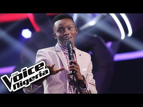 Bada - 'Beautiful girls'/ Live Show / The Voice Nigeria Season 2