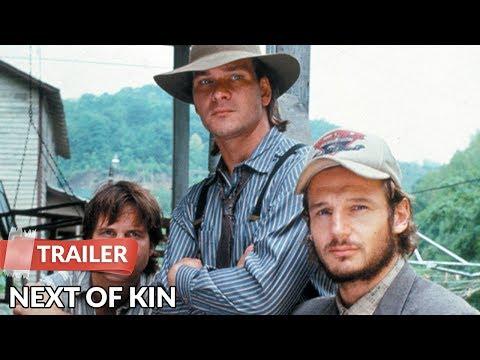 Next of Kin 1989 Trailer | Patrick Swayze | Liam Neeson