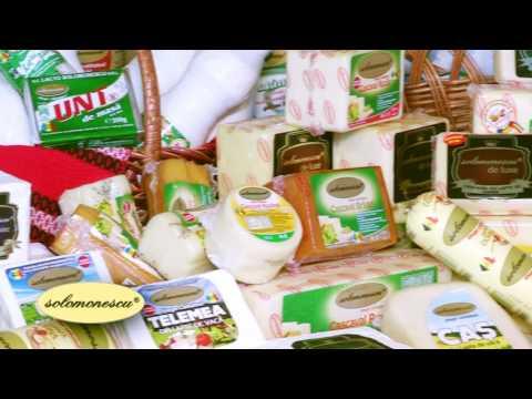 Lacto Solomonescu (видео)