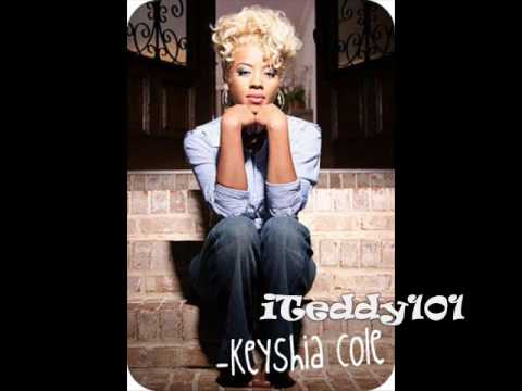 Tekst piosenki Keyshia Cole - We could be po polsku