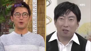 """안재욱의 토크 자신감! """"사전 인터뷰도 안했어요"""""""
