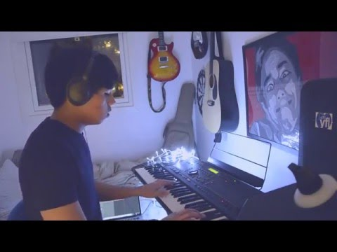 On The Wings Of Love - Piano Cover