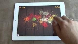 Fruit Ninja videosu
