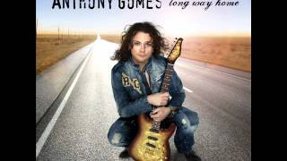 Anthony Gomes - Without You