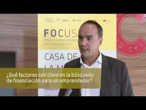 Entrevista a Marcos La cruz. CEO de NRG Investment y Presidente de AVAESEN[;;;][;;;]
