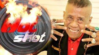 Video Highlight - Hot Shot 29 April 2017 MP3, 3GP, MP4, WEBM, AVI, FLV April 2017