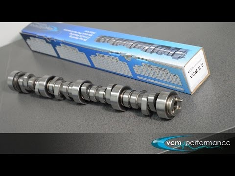How to choose an LS camshaft for an auto with stock converter ~ VCM