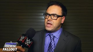 Nonton 30 Years In The Making For Mauro Ranallo  Smackdown Fallout  January 7  2016 Film Subtitle Indonesia Streaming Movie Download