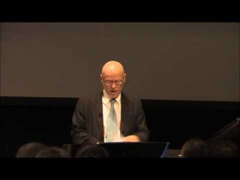 Music Revealing God - 2010 New College Lectures Highlights (Prof Jeremy Begbie)