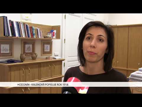 TVS: Deník TVS 7. 12. 2017