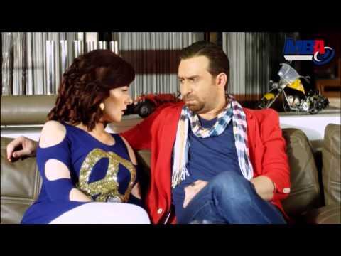 Episode 11 - DLAA BANAT SERIES / مسلسل دلع بنات - الحلقه الحادية عشر (видео)