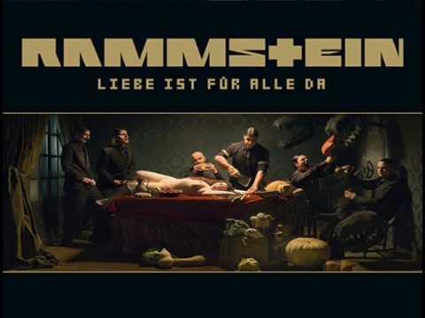 Rammstein - Mehr lyrics