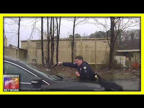 This Scary Police Video Will Give You CHILLS DOWN YOUR SPINE