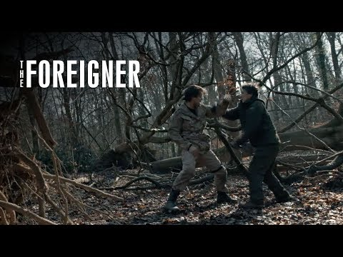 The Foreigner (TV Spot 'Suspect')