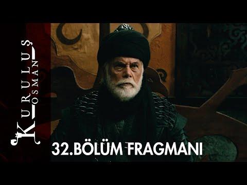 Kuruluş Osman 32. Bölüm Fragmanı