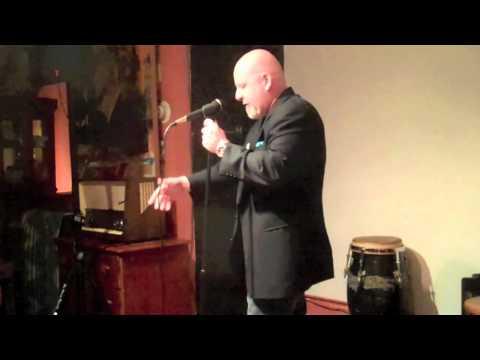 John McClellan live bootleg comedy video