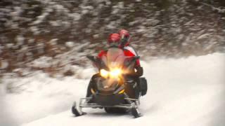 9. 2012 Ski-Doo Grand Touring