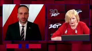 Beata Lubecka po mistrzowsku ora Kowalskiego!